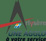 Espaces aquatiques Arlysère Logo